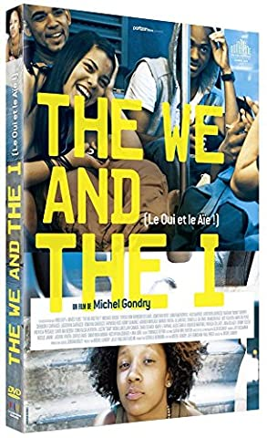 The We And The I - THE WE and THE