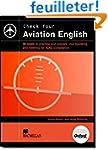 Check Your Aviation English: SB + Aud...