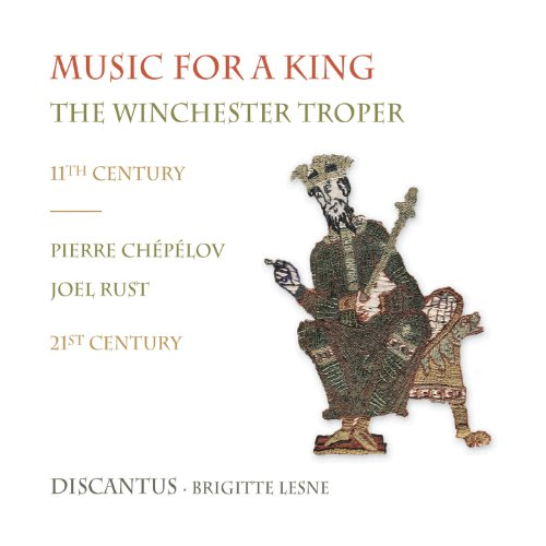 Music for a King - The Winchester Troper