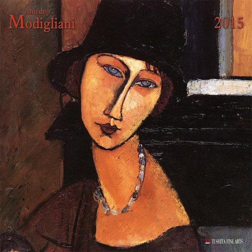 Amedeo Modigliani 2015 (Fine Arts)