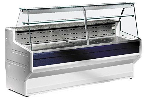Kühlvitrine 2500x800x1220mm, 0,515 kW