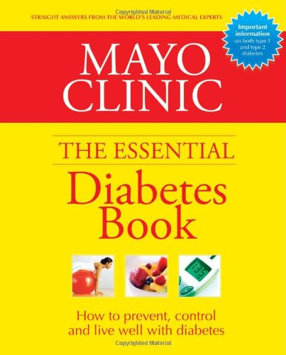mayo-clinic-the-essential-diabetes-book