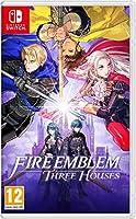 FIRE EMBLEM: THREE HOUSES [Nintendo Switch] (CDMedia Garantili)