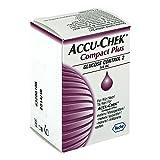 ACCU CHEK Compact Plus Glucose Control 2 Lösung 4 ml