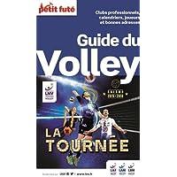 Petit Futé Guide du volley saison 2015-2016