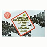 #10: Zargarzadeh Dates Kimia Dates - 650 Grams - Pack Of 5