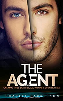The Agent (Safe Haven Series Book 2) by [Parkerson, Charity]