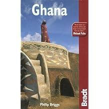 Ghana, 4th (Bradt Travel Guide)