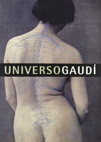 Descargar Libro Universo Gaudí de Centre de Cultura Contemporánia de Barcelona