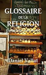 Glossaire de la religion - Cosmologie universelle