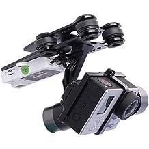 Walkera G-2D 3 Achsen-Brushless Gimbal für iLook / GoPro Hero 3 3 + / QR X350 Pro OS117