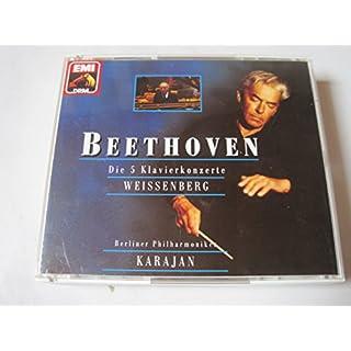 Klavierkonzerte 1-5 (Ga)