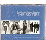 The Ultimate Motown Collection-The Sixties By Stevie Wonder-The Supremes-The Four Tops-Smokey Robinson and the Miracles-