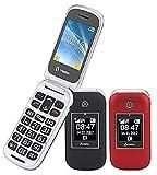 OLYMPIA 2218 Senioren-Handy, 8GB