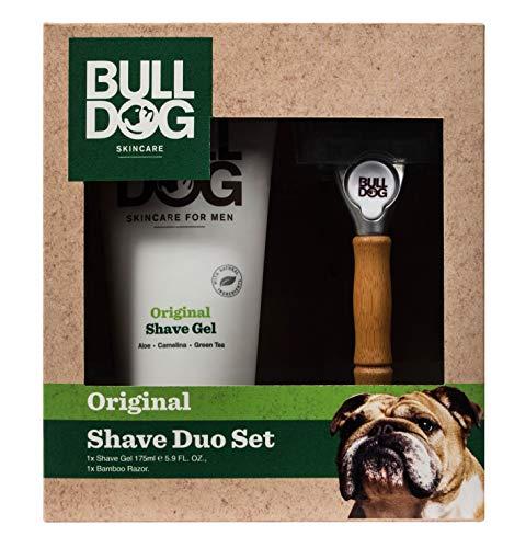 Bulldog Skincare Shave Duo