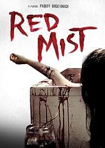 Red Mist [DVD] [2008] [Region 1] [US Import] [NTSC]