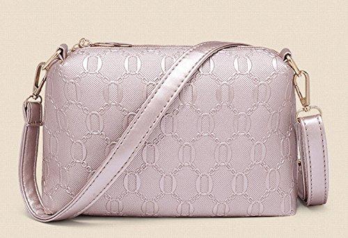 Keshi Pu Niedlich Damen Handtaschen, Hobo-Bags, Schultertaschen, Beutel, Beuteltaschen, Trend-Bags, Velours, Veloursleder, Wildleder, Tasche Gold