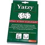 Yatzy - Gioco di dadi tradizionale