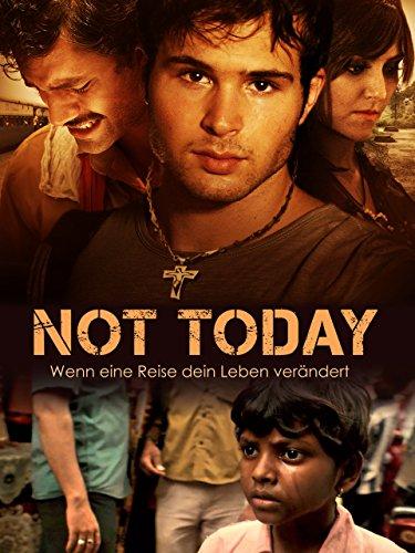 Not Today - Wenn eine Reise dein Leben verändert (Verkauf Für Kinder-vans)