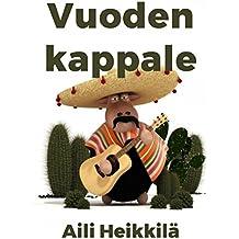 Vuoden kappale (Finnish Edition)