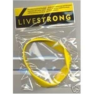 Original Livestrong Wristband Nike ADULT / men