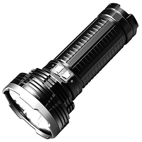 TK75 2018 4 Cree XHP35 HI LED Taschenlampe mit max. 5100 Lumen