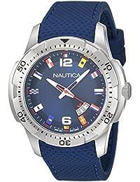 Nautica Reloj de cuarzo   47 mm