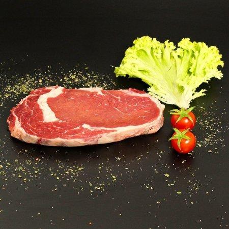 """Das kleine""""Kauf Dein Steak"""" Kennenlern-Paket incl. Rumpsteaks (Dry-Aged), Rib-Eye-Steak ohne Knochen"""