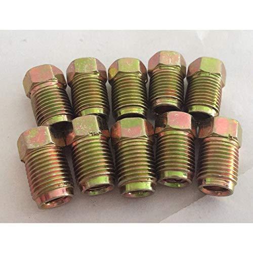Kurze Hohle 10mmX1mm Bremsleitungsschraube