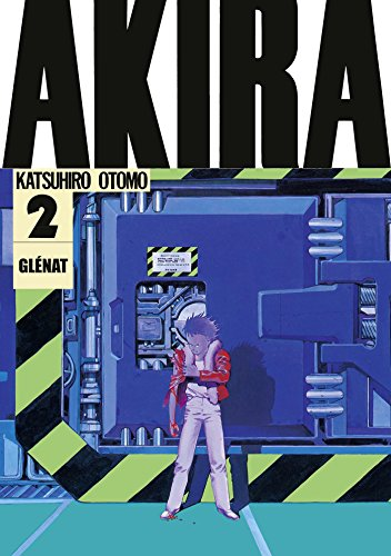 Akira, Tome 2 : par From Glénat