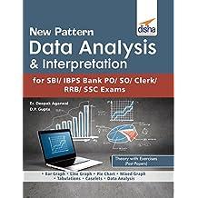 New Pattern Data Analysis & Interpretation for SBI/IBPS Bank PO/SO/Clerk/RRB/SSC Exams