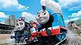 Thomas und seine Freunde Torten Druck Bild auf A4