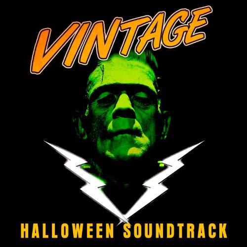 Vintage Halloween Soundtrack