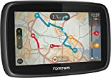 TomTom Go 40 Sat Nav ( 4.3 Inch, Lifetime Traffic via Smartphone, LifeTime Maps. UK & Europe )