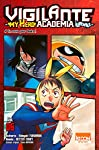 Vigilante : My Hero Academia Illegals Edition simple Tome 5