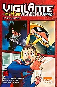 Vigilante : My Hero Academia Illegals Edition simple Tome 5