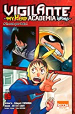 Vigilante - My Hero Academia Illegals T05 (05) de Kohei Horikoshi