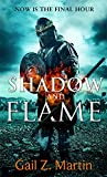 Shadow and Flame: Book 4 of the Ascendant Kingdoms Saga