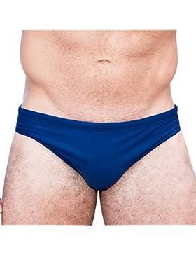 Taddlee - Bañador de natación - para hombre