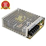 #8: 12V 5A 60W DC Switching Switch Power Supply for LED Strip, CCTV, 12Volt 5Amp (BY TRP TRADERS)