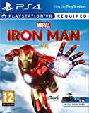 Marvel's Iron Man VR pour PS4