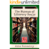 The Museum of Literary Souls (Kindle Single) (A Short Story)