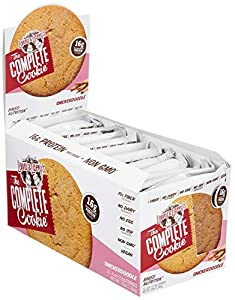 Lenny & Larrys The Complete Cookie Snickerdoodle, 1356 g