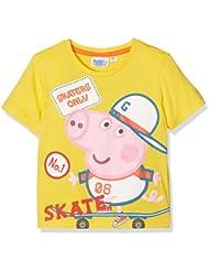Peppa Pig Jungen T-Shirt Peppa Pig Wutz