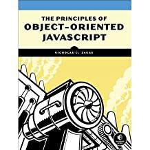 [(The Principles of Object-oriented JavaScript )] [Author: Nicholas C. Zakas] [May-2014]