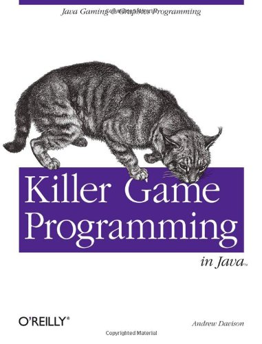 Killer Game Programming in Java (Fan Book)