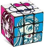 IMC Toys - 870604 - Jeu d'imitation - Cube Monster High