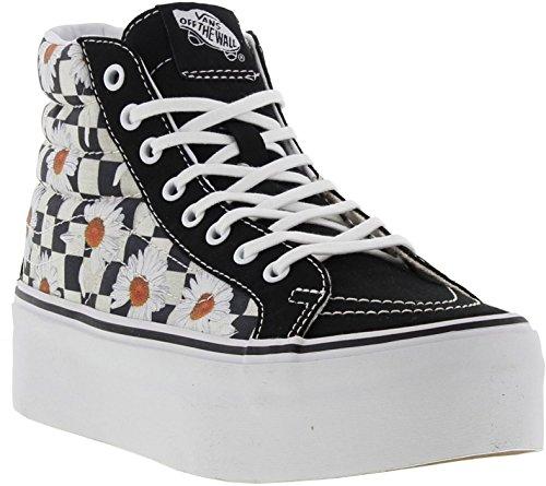 Vans SK8-HI Sneakers Unisexe Nero
