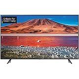 Samsung TU7079 138 cm (55 tum) LED-tv (Ultra HD, HDR 10+, Triple Tuner, Smart TV) [modellår 2020]