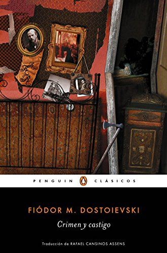 Crimen y Castigo / Crime and Punishment (Penguin Clasicos / Penguin Classics)